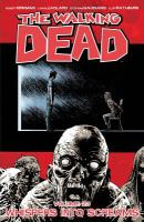 Image Comics presents The walking dead: Vol. 23, Whispers into screams
