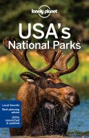 Usa's national parks / [writer: Christopher Pitts] ; [contributing writers: Amy Balfour ...]