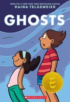 Ghosts / Raina Telgemeier