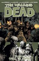 Image Comics presents The walking dead: Vol. 26, Call to arms