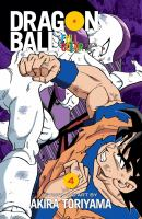 Dragon Ball full color: 4, Freeza arc