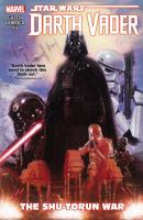 Darth Vader: Vol. 3, The Shu-Torun War