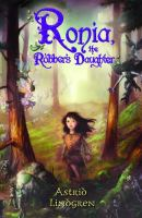 The robber's daughter