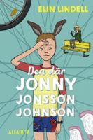 Bokomslag: Den där Jonny Jonsson Johnson