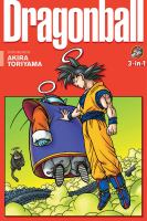 Dragonball : [3-in-1] / story and art by Akira Toriyama ; [translation: Mari Morimoto ; English adaptation: Gerard Jones]. 12
