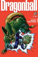Dragonball : [3-in-1] / story and art by Akira Toriyama ; [translation: Mari Morimoto ; English adaptation: Gerard Jones]. 11