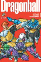 Dragonball : [3-in-1] / story and art by Akira Toriyama ; [translation: Mari Morimoto ; English adaptation: Gerard Jones]. 8