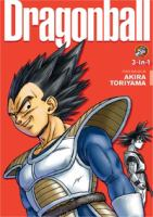 Dragonball : [3-in-1] / story and art by Akira Toriyama ; [translation: Mari Morimoto ; English adaptation: Gerard Jones]. 7