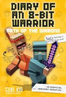 Diary of an 8-bit warrior - path of the diamond