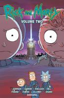 Rick and Morty: Vol. 2