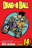 Dragon Ball: Vol. 14 / [Heaven and earth.