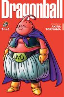 Dragonball : [3-in-1] / story and art by Akira Toriyama ; [translation: Mari Morimoto ; English adaptation: Gerard Jones]. 13