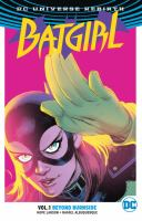 Batgirl: Vol. 1, Beyond Burnside
