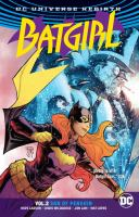 Batgirl: Vol. 2, Son of penguin / Hope Larson, Vita Ayala, writers ; Chris Wildgoose ..., arists