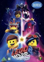 The Lego movie 2 - The second part [Videoupptagning] / directed by Mike Mitchell ; screenplay by Phil Lord & Christopher Miller ; story by Phil Lord & Christopher Miller and Matthew Fogel.