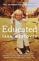Educated / Tara Westover.