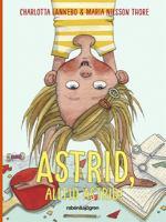 Bokomslag: Astrid, alltid Astrid!