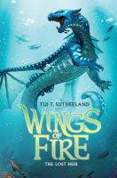 Wings of fire: Book 2. : The lost heir