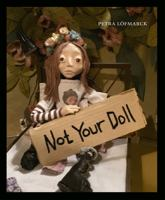 Bokomslag: Not your doll