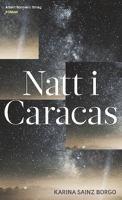 Bokomslag: Natt i Caracas