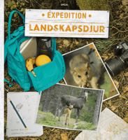 Expedition Landskapsdjur