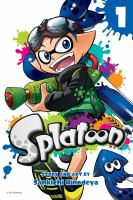 Splatoon: 1.
