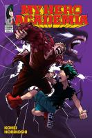 My hero academia: Vol. 9.