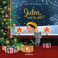 Bokomslag: Julen vad är det?