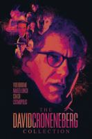 The David Cronenberg collection
