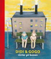 Bokomslag: Didi & Gogo väntar på bussen