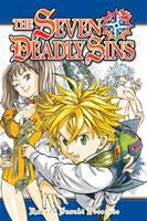 The seven deadly sins: Vol. 2.