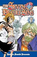 The seven deadly sins: Vol. 7.