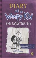 The ugly truth / by Jeff Kinney.